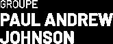 Groupe Paul Andrew Johnson Logo